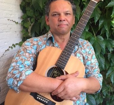 Dineren en van muziek genieten met Roy Barkey