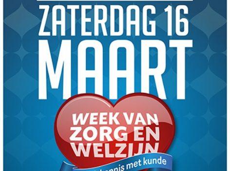 Hospice opent deuren in de Week van Zorg en Welzijn