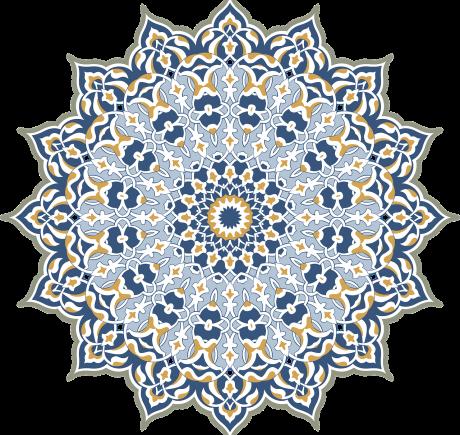 Mandala's inkleuren tijdens spelletjesmiddag
