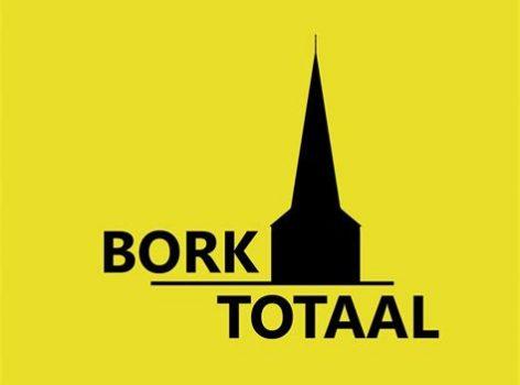 Kansenfabriek staat op Bork Totaal