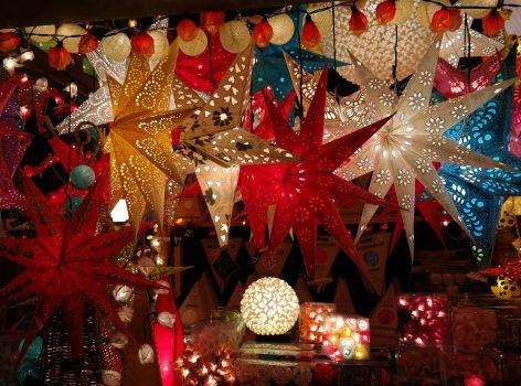 Gezellige thema-pleintjes op Wintermarkt 30 november