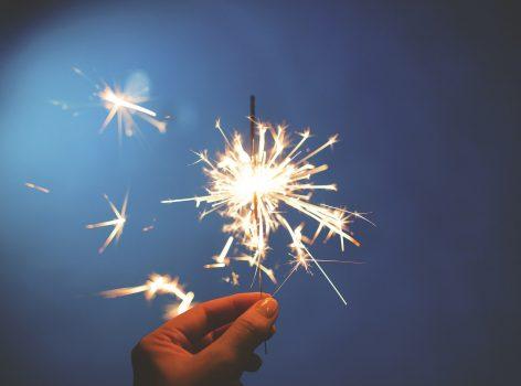 Iedereen in Balade wenst u een gezond en gelukkig 2020 toe!