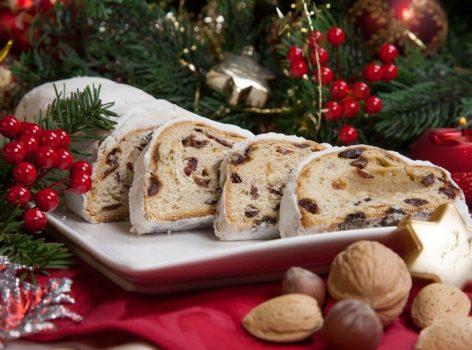 Alleen op 1e kerstdag? Kom naar het kerstontbijt!