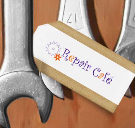 Kapot apparaat? Naar het Repair Café!