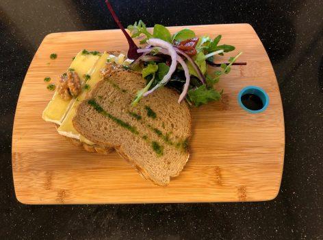 Teuns keukenbrigade vernieuwt lunchkaart