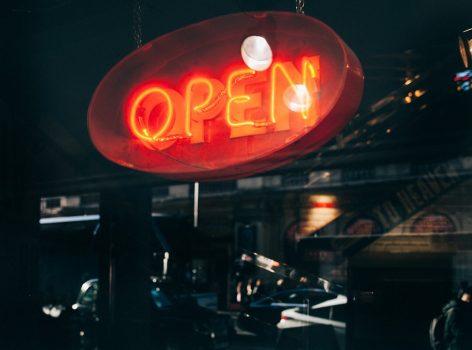 Grand Café De Kansenfabriek weer open!