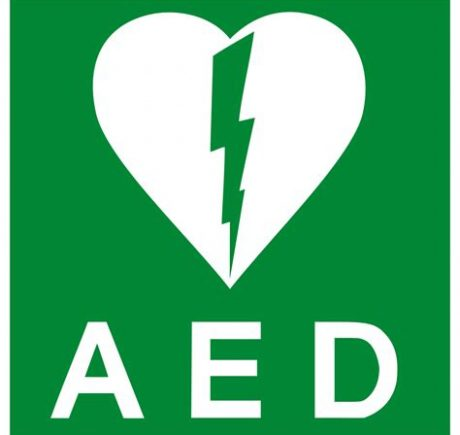 AED-training voor De Hoef in De Kansenfabriek