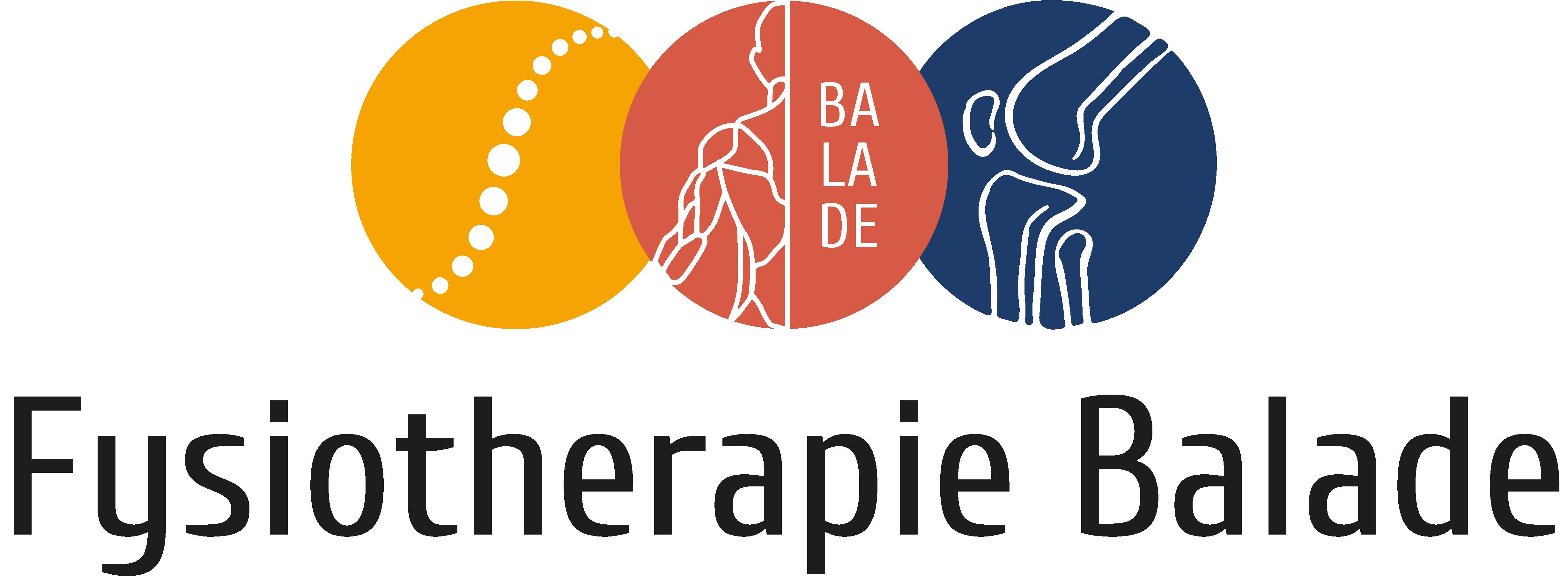 Fysiotherapie van Heeswijk en van der Valk wordt vanaf 1 juli Fysiotherapie BaLaDe