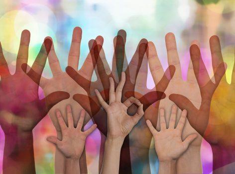 Kansenfabriek en vrijwilligers zijn één