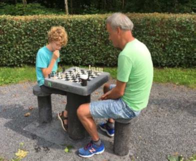 Urban chess